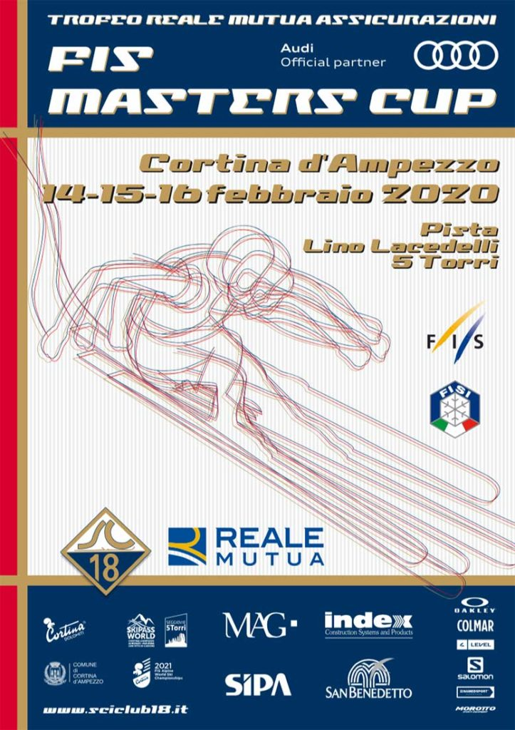 FIS Master Cup 2020